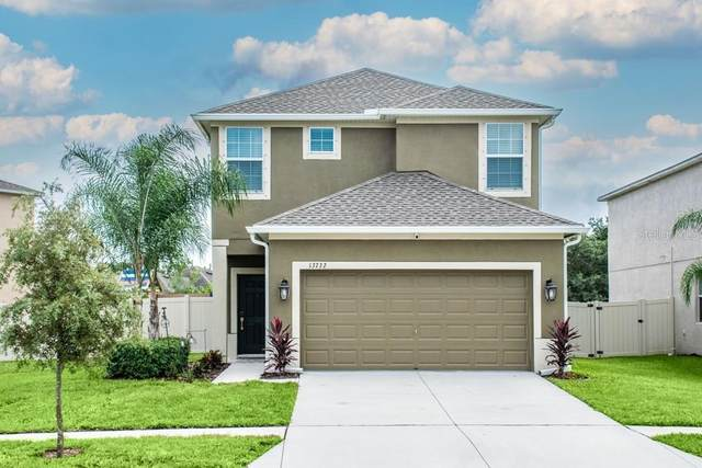 13732 Reindeer Circle, Hudson, FL 34669 (MLS #T3271527) :: Real Estate Chicks