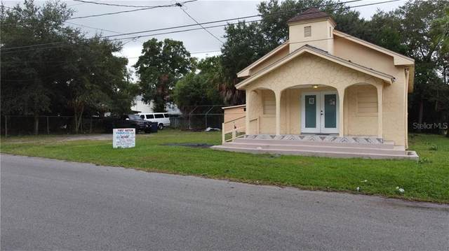 1814 N Fremont Avenue, Tampa, FL 33607 (MLS #T3271643) :: Keller Williams Realty Peace River Partners