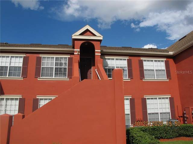 10558 White Lake Court #10558, Tampa, FL 33626 (MLS #T3271937) :: Alpha Equity Team