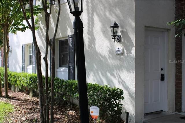 13712 Orange Sunset Drive I, Tampa, FL 33618 (MLS #T3272296) :: Team Pepka