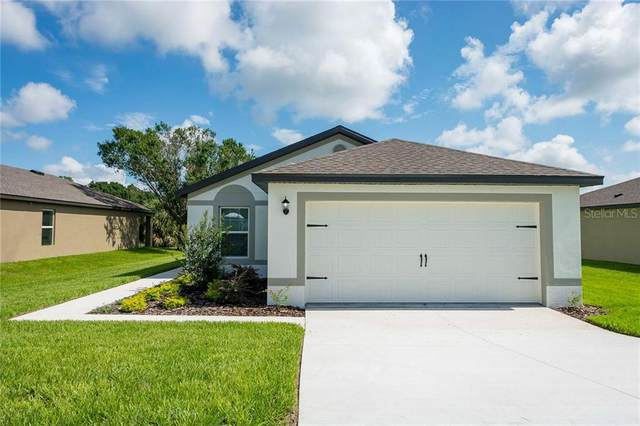 440 Kensington View Drive, Winter Haven, FL 33880 (MLS #T3272444) :: Burwell Real Estate