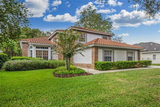 17818 Osprey Pointe Place, Tampa, FL 33647 (MLS #T3272665) :: Cartwright Realty