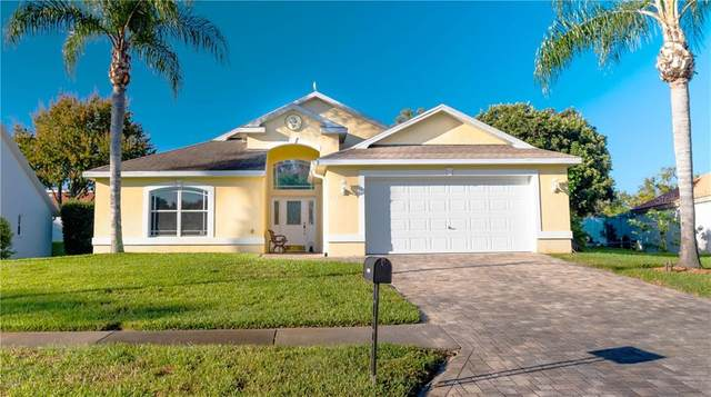 13543 Summerwood Court, Hudson, FL 34667 (MLS #T3272681) :: Pepine Realty