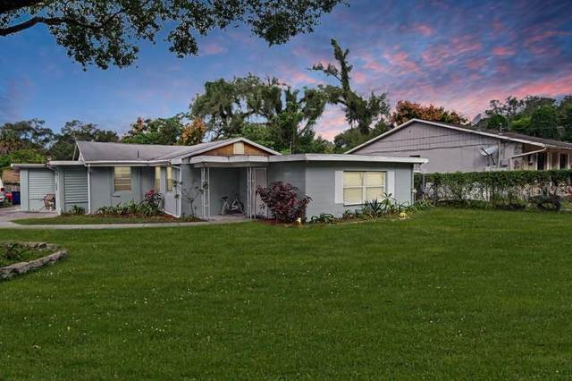 1106 E Richmere Street, Tampa, FL 33612 (MLS #T3272764) :: Griffin Group