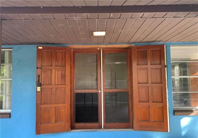 16137 Pointview Road, Brooksville, FL 34601 (MLS #T3273284) :: Pepine Realty