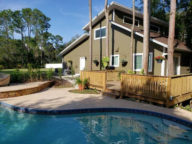 2417 Merrivale Court, New Port Richey, FL 34655 (MLS #T3273741) :: Sarasota Gulf Coast Realtors