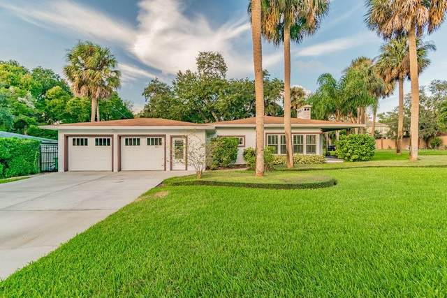 4201 W Dale Avenue, Tampa, FL 33609 (MLS #T3273975) :: Bustamante Real Estate