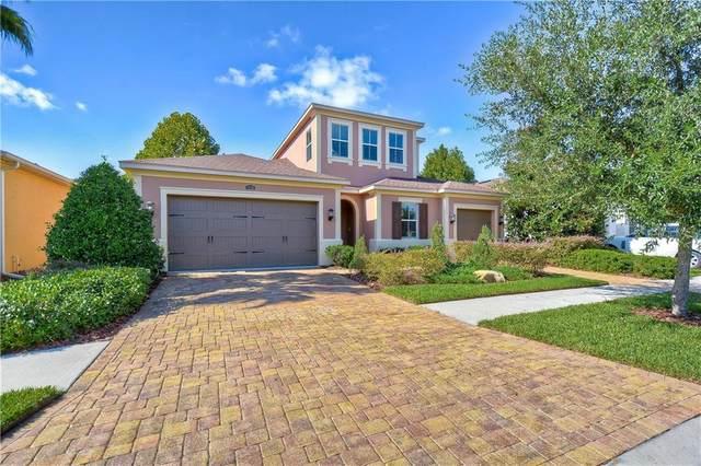 14246 Avon Farms Drive, Tampa, FL 33618 (MLS #T3274611) :: SMART Luxury Group