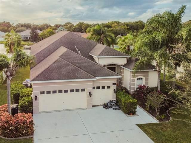3453 Pendleton Way, Land O Lakes, FL 34639 (MLS #T3274687) :: Griffin Group