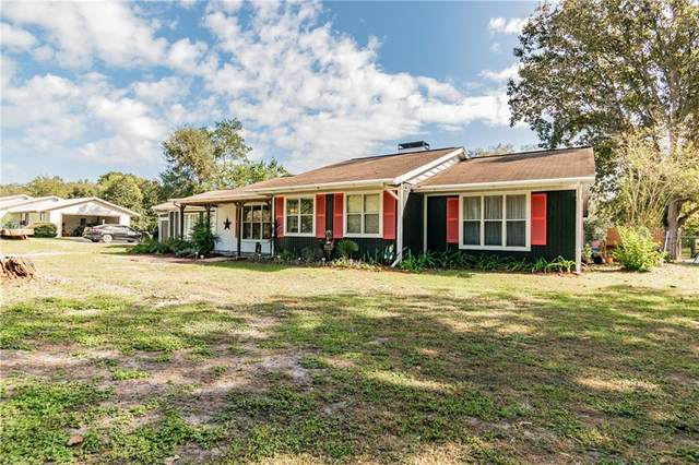 7512 Chenkin Road, Zephyrhills, FL 33540 (MLS #T3274695) :: Griffin Group
