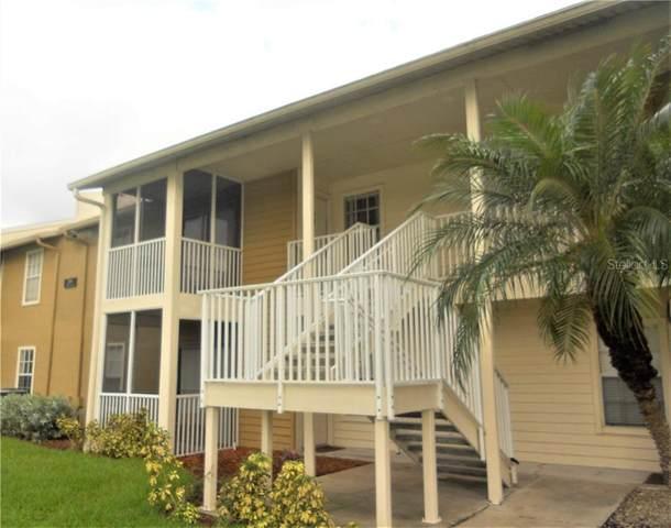209 Lake Brook Circle #207, Brandon, FL 33511 (MLS #T3275170) :: Alpha Equity Team