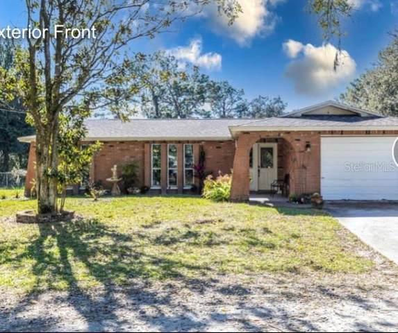 17636 Eagle Lane, Lutz, FL 33558 (MLS #T3275189) :: Griffin Group