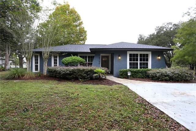 5155 Lakewood Drive, Dade City, FL 33523 (MLS #T3275342) :: Pepine Realty