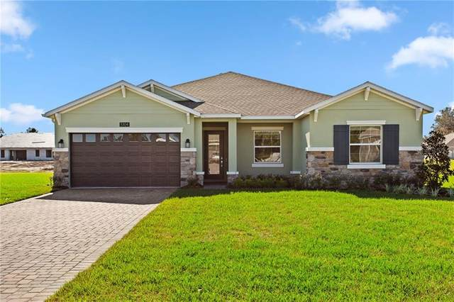 5104 Kingwell Circle, Oviedo, FL 32765 (MLS #T3275544) :: Sarasota Property Group at NextHome Excellence