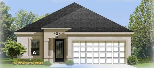 Lot 16 Badali Road, North Port, FL 34286 (MLS #T3276137) :: Delgado Home Team at Keller Williams