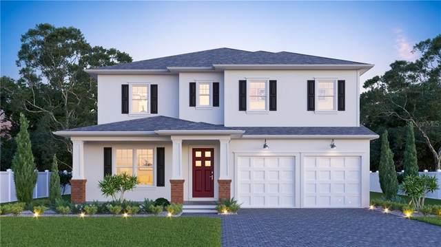 2506 W Parkland Boulevard, Tampa, FL 33609 (MLS #T3276348) :: Vacasa Real Estate