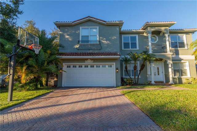 4209 W Vasconia Street, Tampa, FL 33629 (MLS #T3276363) :: Griffin Group