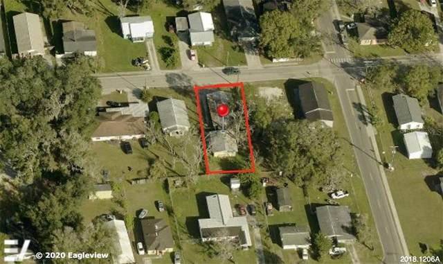 905 W Ball Street, Plant City, FL 33563 (MLS #T3276388) :: Griffin Group