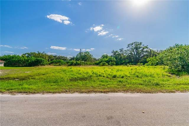 707 1ST Avenue NE, Ruskin, FL 33570 (MLS #T3276471) :: Griffin Group