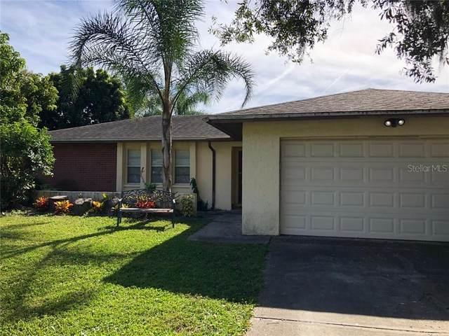 5424 Ripple Creek Drive, Tampa, FL 33625 (MLS #T3276843) :: Team Bohannon Keller Williams, Tampa Properties