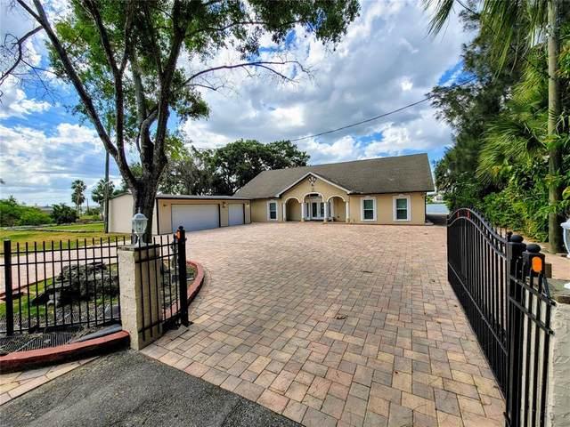 9901 River Drive, Gibsonton, FL 33534 (MLS #T3276922) :: Zarghami Group