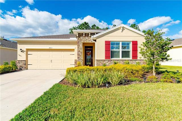 17615 Garsalaso Circle, Brooksville, FL 34604 (MLS #T3277123) :: Burwell Real Estate
