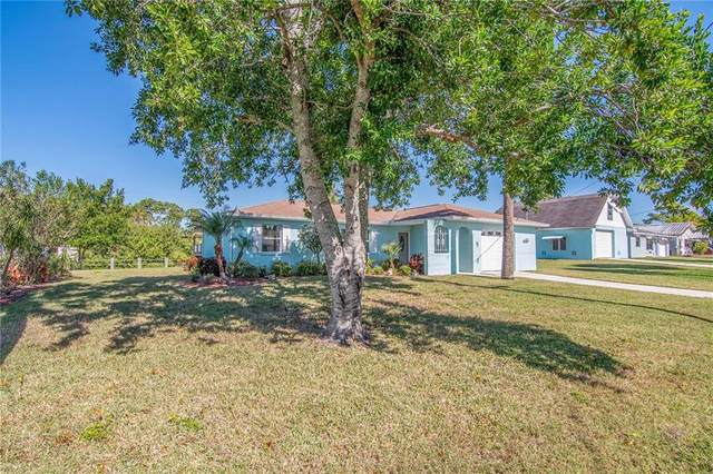 7309 Sheepshead Drive, Hudson, FL 34667 (MLS #T3278037) :: Griffin Group