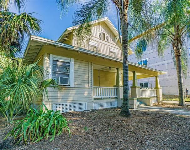 726 Lime Street E, Lakeland, FL 33801 (MLS #T3278369) :: RE/MAX Premier Properties