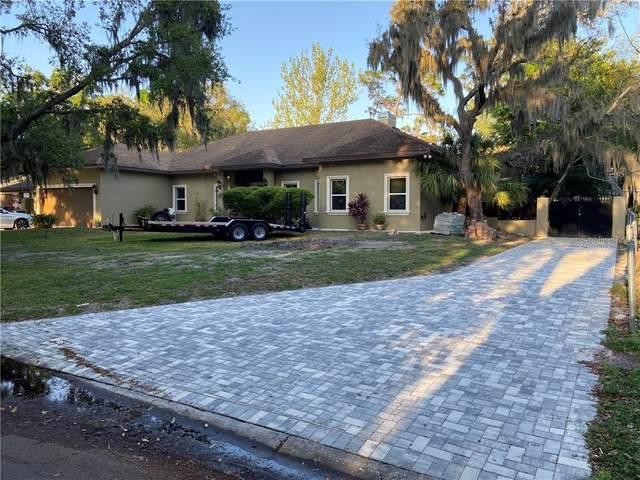 3206 Country Side Street, Brandon, FL 33511 (MLS #T3278475) :: Florida Real Estate Sellers at Keller Williams Realty
