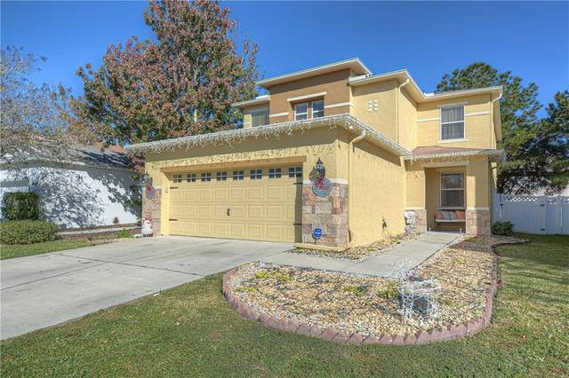 27017 Cotton Key Lane, Wesley Chapel, FL 33544 (MLS #T3280157) :: Team Bohannon Keller Williams, Tampa Properties