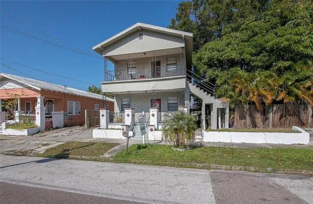 Tampa, FL 33607 :: Everlane Realty