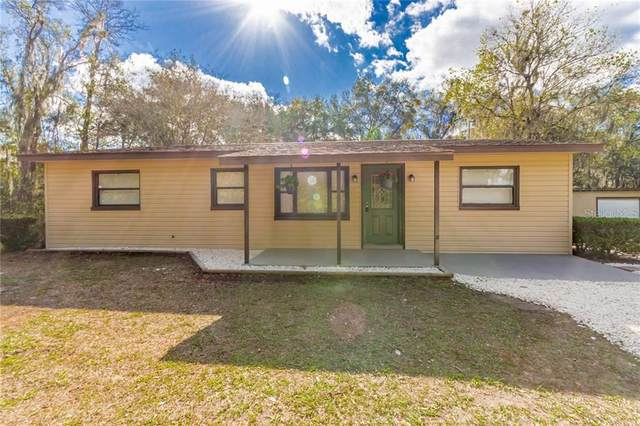 14480 N Us Highway 441, Citra, FL 32113 (MLS #T3281574) :: Sarasota Home Specialists