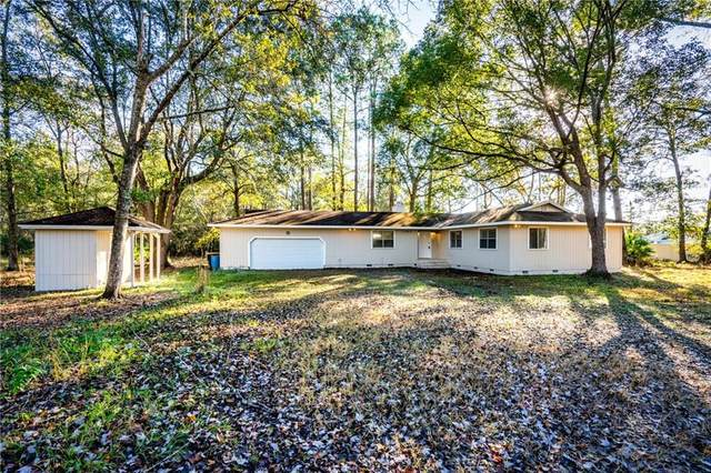 1445 Conway Road, Jacksonville, FL 32221 (MLS #T3282346) :: Expert Advisors Group