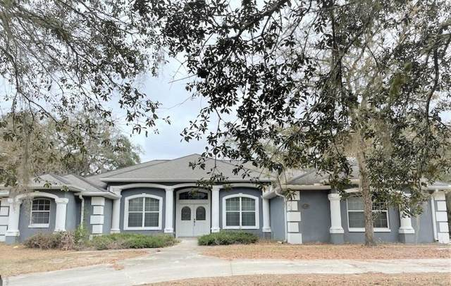7587 N Nature Trail, Hernando, FL 34442 (MLS #T3282875) :: Griffin Group