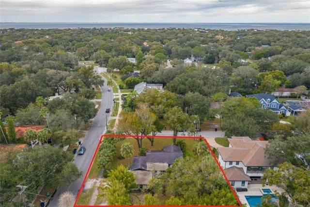 2628 S Toronto Avenue, Tampa, FL 33629 (MLS #T3283953) :: Griffin Group