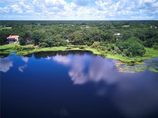 Golf Links Boulevard Lot 2, Zephyrhills, FL 33541 (MLS #T3284353) :: Armel Real Estate