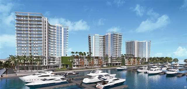 4900 Bridge Street #5506, Tampa, FL 33611 (MLS #T3284512) :: Florida Real Estate Sellers at Keller Williams Realty