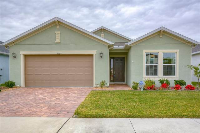 10405 Alcon Blue Drive, Riverview, FL 33578 (MLS #T3284596) :: Realty One Group Skyline / The Rose Team