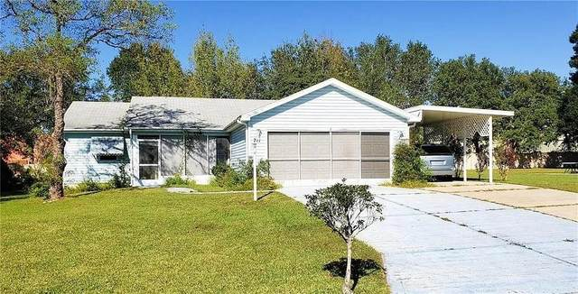 711 Oak Lane, Lady Lake, FL 32159 (MLS #T3284658) :: Visionary Properties Inc