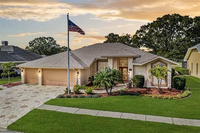3712 Gaviota Drive, Ruskin, FL 33573 (MLS #T3284731) :: The Robertson Real Estate Group