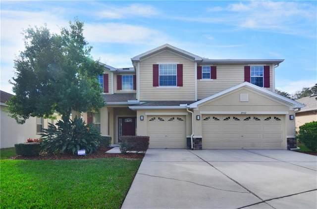 27552 Stonecreek Way, Wesley Chapel, FL 33544 (MLS #T3284993) :: Visionary Properties Inc