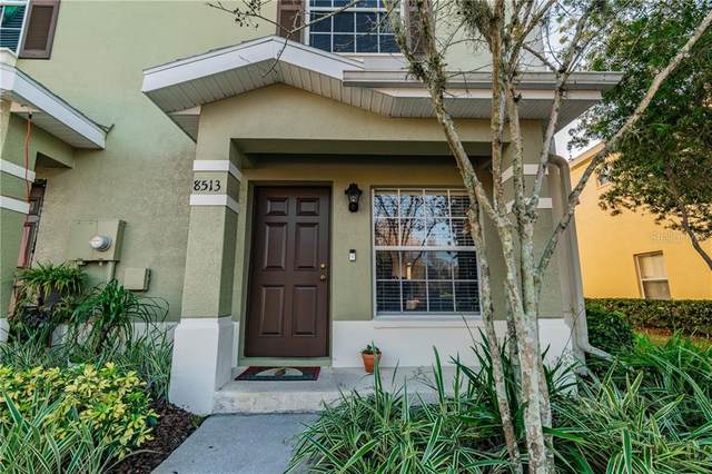 8513 Trail Wind Drive, Tampa, FL 33647 (MLS #T3285189) :: Dalton Wade Real Estate Group