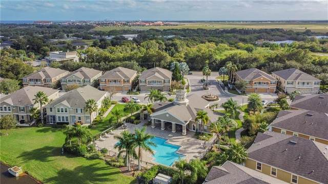 7001 Interbay Boulevard #116, Tampa, FL 33616 (MLS #T3285380) :: Premier Home Experts