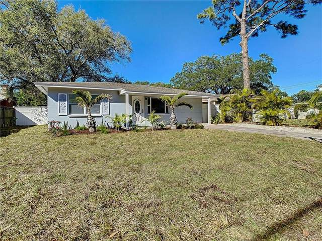 2820 Park Street N, St Petersburg, FL 33710 (MLS #T3285439) :: Keller Williams Realty Peace River Partners