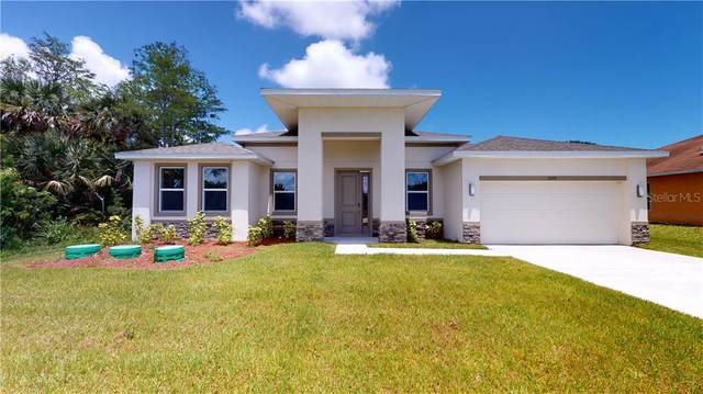 855 Wakaw Lane SW, Palm Bay, FL 32908 (MLS #T3285500) :: The Duncan Duo Team