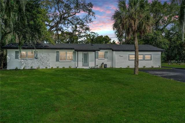 2867 51ST Avenue S, St Petersburg, FL 33712 (MLS #T3285549) :: Florida Real Estate Sellers at Keller Williams Realty