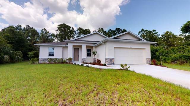 442 Tunis Road SW, Palm Bay, FL 32908 (MLS #T3285611) :: The Duncan Duo Team
