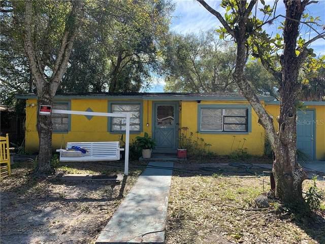 1709 E Genesee Street, Tampa, FL 33610 (MLS #T3285788) :: The Heidi Schrock Team