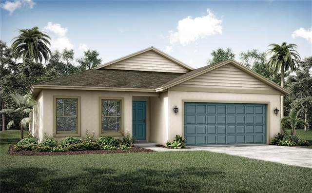 Lot 18 Price Boulevard, North Port, FL 34286 (MLS #T3285881) :: Bob Paulson with Vylla Home