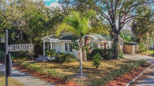 2008 W Morrison Avenue, Tampa, FL 33606 (MLS #T3286019) :: The Duncan Duo Team